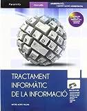 Tractament informàtic de la informació (Spanish Edition)