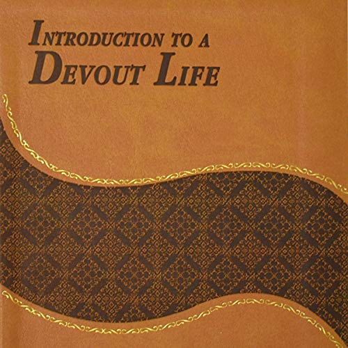 Introduction to a Devout Life cover art