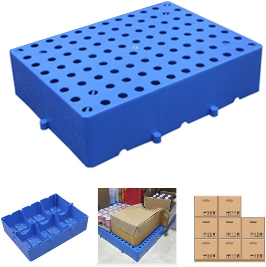 LIANGJUN Plastic Max 68% OFF Popularity Pallets Retail Display Pa Storage Pallet Racks