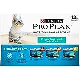 Pro Plan Lot de 12 boîtes de 85 g pour chat