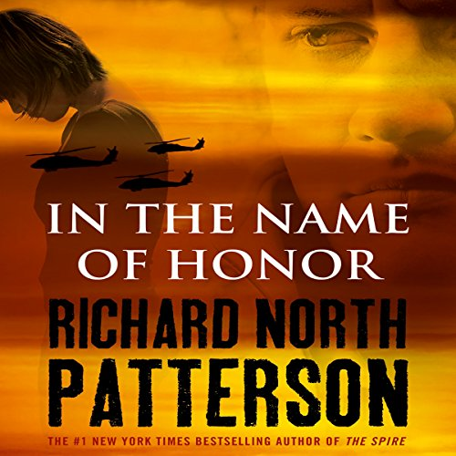 In the Name of Honor audiobook cover art