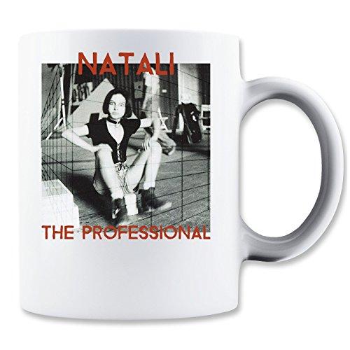 MaikesTic Leon The Professional Natali Portman Design Mug