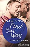 Find Our Way: David & Keiran (Philadelphia Love Storys 4)