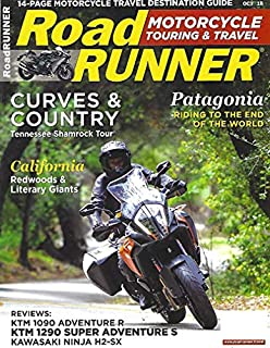 Best motorcycle touring magazine Reviews