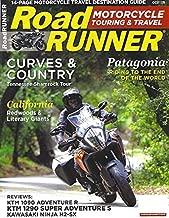 roadrunner magazine subscription