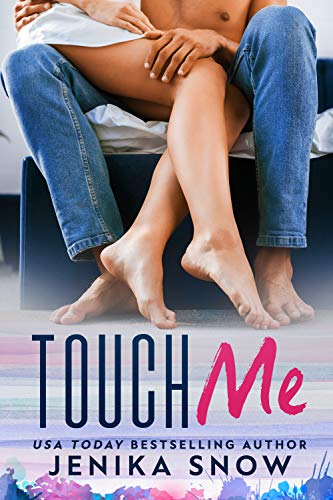 Touch Me: A Forbidden Romance (English Edition)
