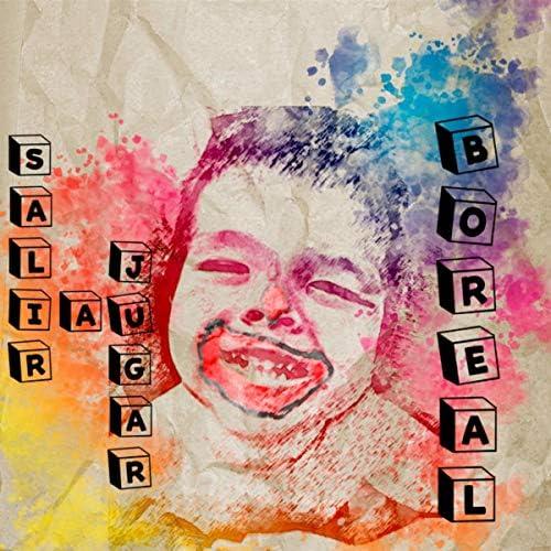 Boreal feat. Gabriel Jan-Alem