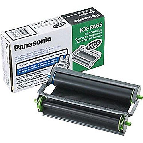 Panasonic KX-FA65 KX-FHD301 Panafax KX-FM106 FP101 105 121 FPC135 141...