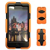 TECHGEAR G-Shock Case fits Blackberry Z10 - Tough Rugged