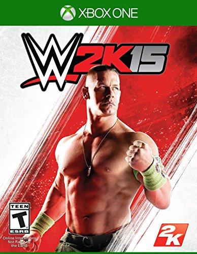WWE 2K15 - XBOX ONE [English]