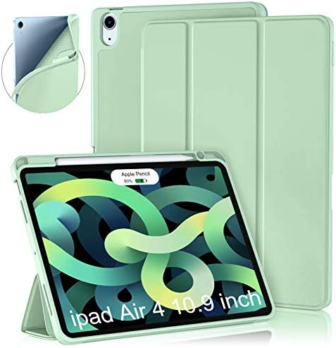 Cousper Slim Magnetic Case for iPad Air 4 Case 2020 iPad Air 4th Gen 10 9 inch Shell Stand Case product image