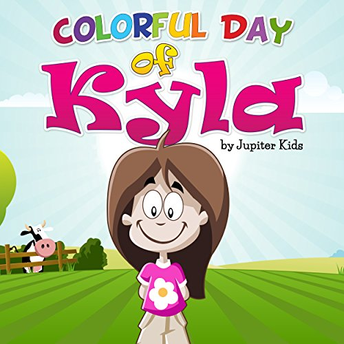 Colorful Day of Kyla cover art