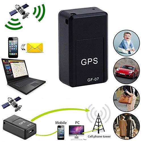Tracker GPS, Mini Tracker Personnel et véhicule Portable...