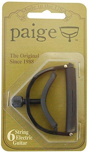 paige capos Paige 6 String Extreme Bending Guitar Capo (668003)