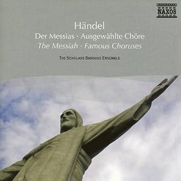 Handel: Messiah  - Famous Choruses