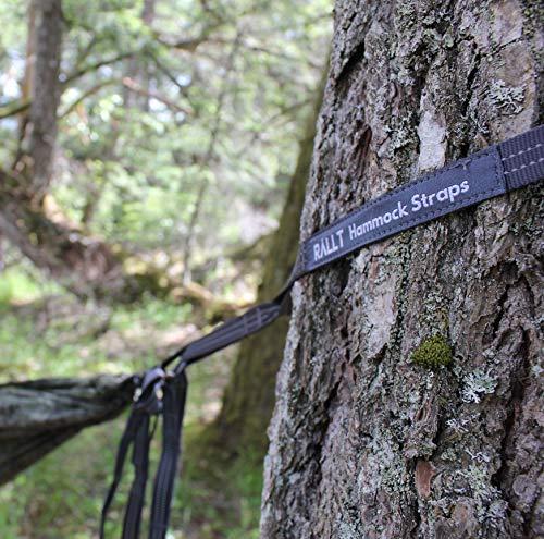 hammock straps don't hurt trees