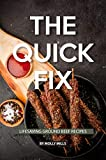 The Quick Fix: Lifesaving Ground Beef Recipes (English Edition)