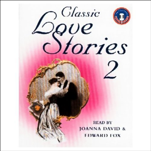 Classic Love Stories 2 cover art