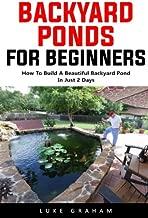 just ponds