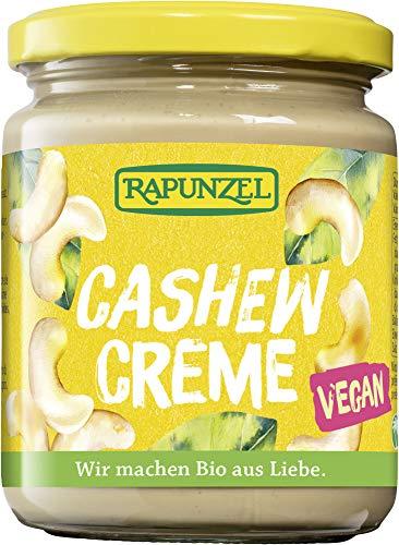 Rapunzel Bio Cashew Creme (2 x 250 gr)