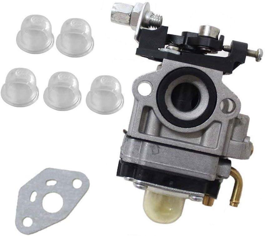 HURI sale Carburetor for 1E32F 1E34F 1E36F Engine B H119 Rapid rise 26cc Trimmer