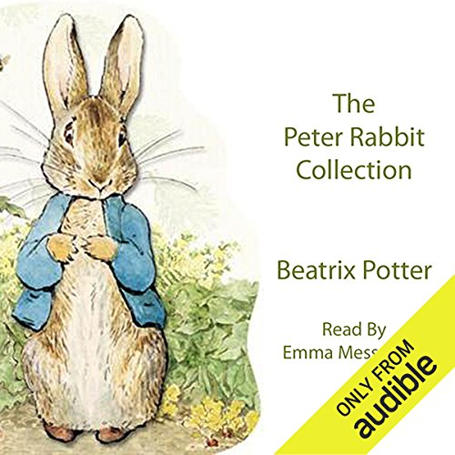 The Peter Rabbit Collection cover art