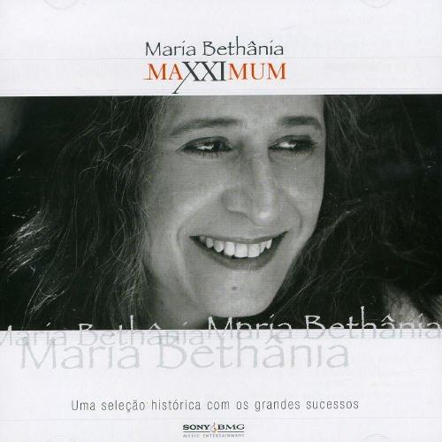 Maria Bethânia - Maxximum