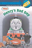 Henry's Bad Day (Thomas & Friends) (Step into Reading)
