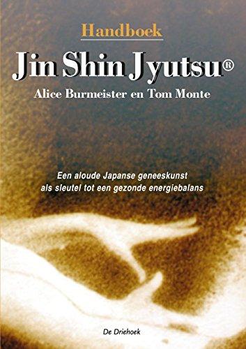 Handboek Jin Shin Jyutsu: een aloude Japanse geneeskunst als sleutel tot een gezondere energiebalans
