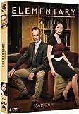515VvXCLixL. SL160  - Une saison 6 pour Elementary, Holmes et Watson continueront de résoudre des affaires à New York