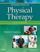 Introduction to Physical Therapy[ INTRODUCTION TO PHYSICAL THERAPY ] by Pagliarulo, Michael A. (Author) Apr-28-11[ Paperback ]