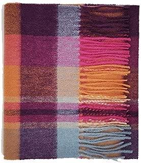 Kiltane de Escocia 100/% cachemir escocés Tartan Scarf-Lindsay Moderno