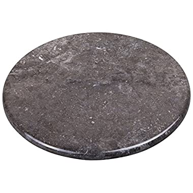Creative Home Genuine Marble Stone 12  Round Board