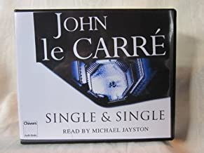 Single & Single by John le Carre Unabridged CD Audiobook