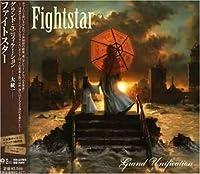 Fightstar by Fightstar (2007-12-15)