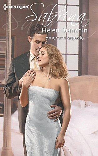 Amor em segredo (Sabrina Livro 705) (Portuguese Edition)