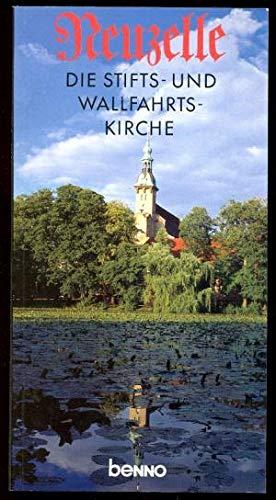 Die Stifts- und Wallfahrtskirche von Neuzelle