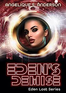 Eden 2巻 表紙画像