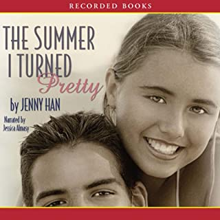 The Summer I Turned Pretty                   By:                                                                                                                                 Jenny Han                               Narrated by:                                                                                                                                 Jessica Almasy                      Length: 6 hrs and 57 mins     26 ratings     Overall 4.2