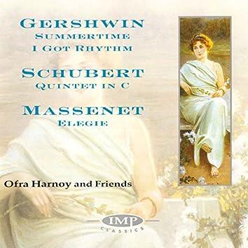 Gershwin: Summertime