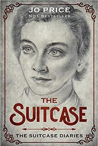 The Suitcase: Their perfect world is torn apart at the hands of the Japanese. Will love, friendship and a determination to survive be enough to save them...?: 1