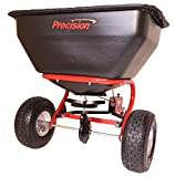 Precision Products Tow Behind Broadcast Spreader