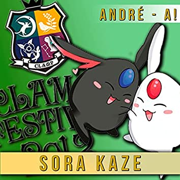 "Sora Kaze (From ""CLAMP Festival 2012"") (Spanish Version)"