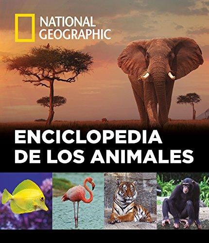Enciclopedia de los animales (GRANDES OBRAS ILUSTR)
