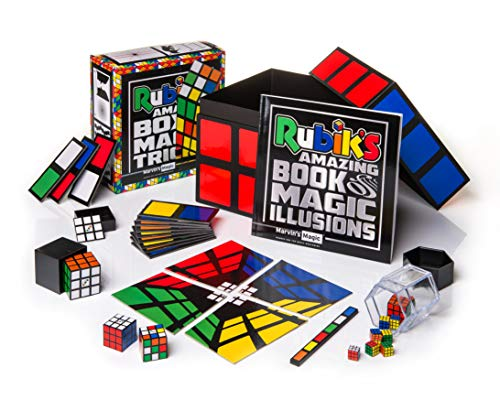 Marvin's Magic- Increíble Juego de Magia de Rubik (MM OAS 7101)