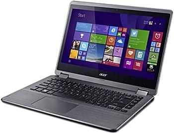 Acer NX.MP4AA.015 Model R3-471T-59UL Aspire R14 14  Convertible Laptop 14  LCD Display Screen Intel Dual-core  2 Core  i5 5th Gen i5-5200U 2.20 GHz 3MB Cache 64-bit Processing 8 GB DDR3L SDRAM
