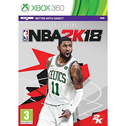 NBA 2K18 - Xbox 360 [Edizione: Regno Unito]
