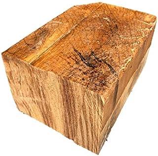 【送料無料!】ケヤキ 欅 けやき ブロック 角材 カット材 粗木 DIY ディスプレイ【ワールドデコズ】