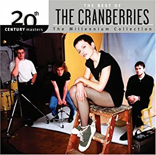 20th Century Masters: The Millennium Collection - The Best of Cranberries