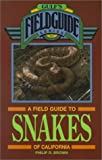 Thumbnail: A Field Guide to Snakes of California